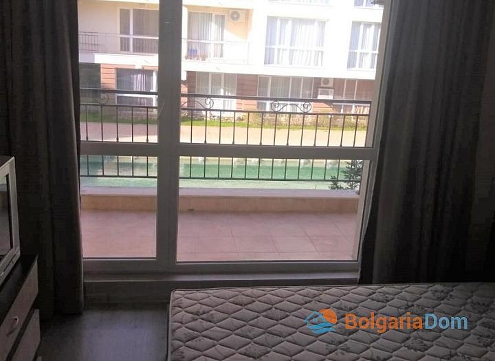 Продажа двухкомнатной квартиры в курорте Солнечный Берег. Фото 10
