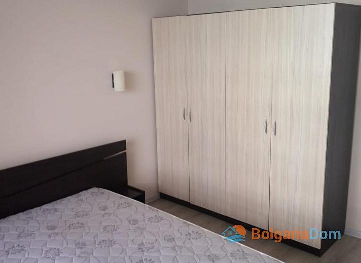 Продажа двухкомнатной квартиры в курорте Солнечный Берег. Фото 8