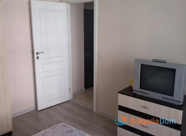 Продажа двухкомнатной квартиры в курорте Солнечный Берег. Фото 9