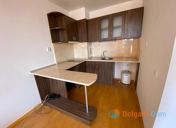 Недорогая двухкомнатная квартира в Несебре . Фото 7