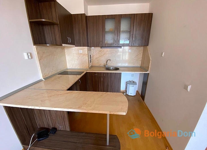 Недорогая двухкомнатная квартира в Несебре . Фото 10