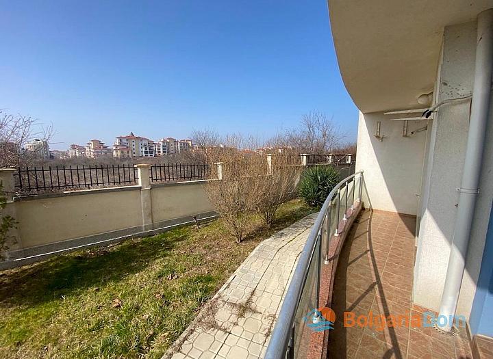 Недорогая двухкомнатная квартира в Несебре . Фото 15