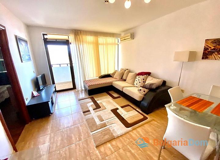 Двухкомнатная квартира в комплексе Этара 2. Фото 2