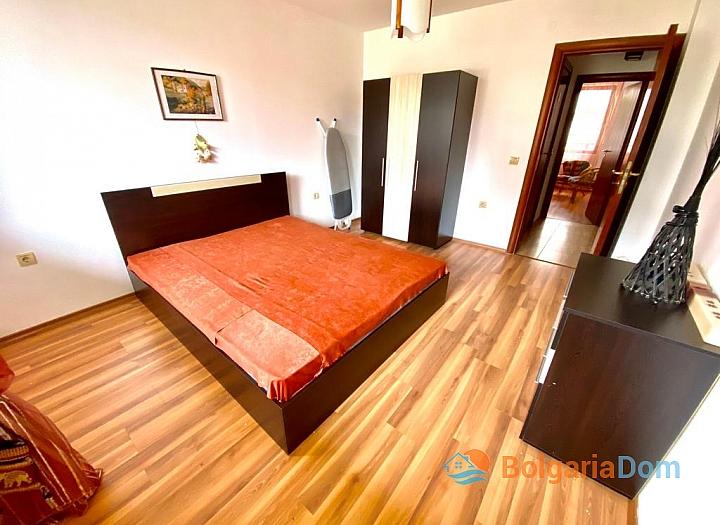 Трехкомнатная квартира в комплексе Етъра 2. Фото 6