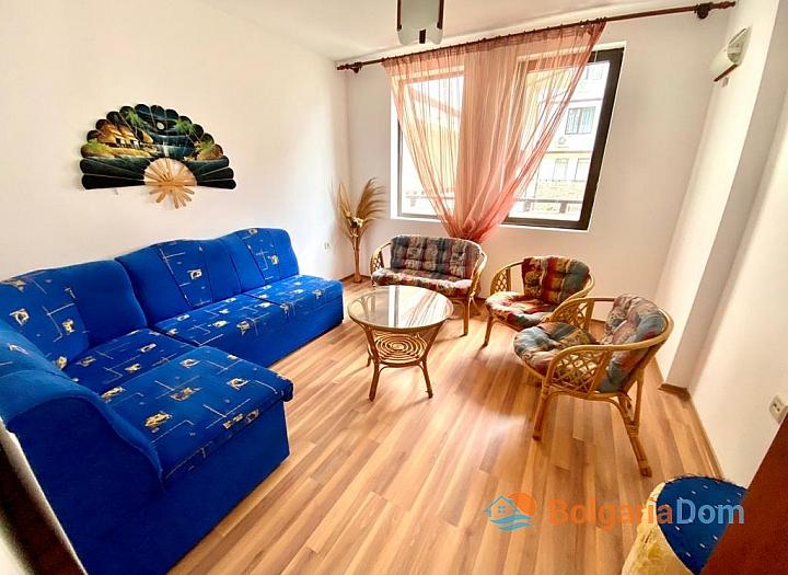 Трехкомнатная квартира в комплексе Етъра 2. Фото 3