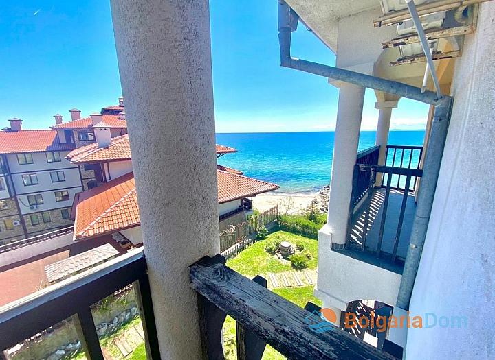 Вилла с видом на море в курорте Святой Влас. Фото 10