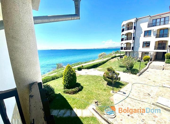 Вилла с видом на море в курорте Святой Влас. Фото 14