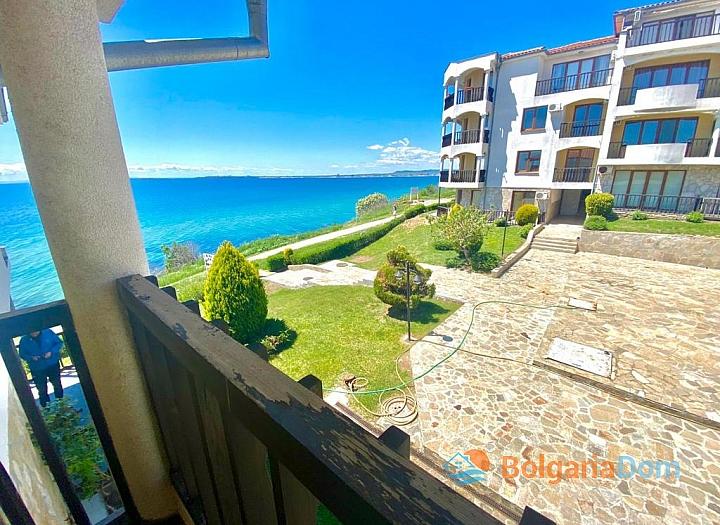 Вилла с видом на море в курорте Святой Влас. Фото 15