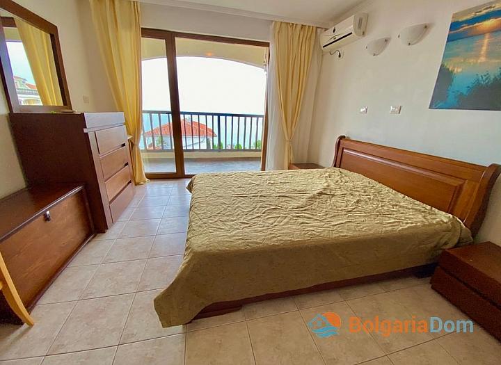 Трехкомнатная квартира с панорамным видом на море!. Фото 10