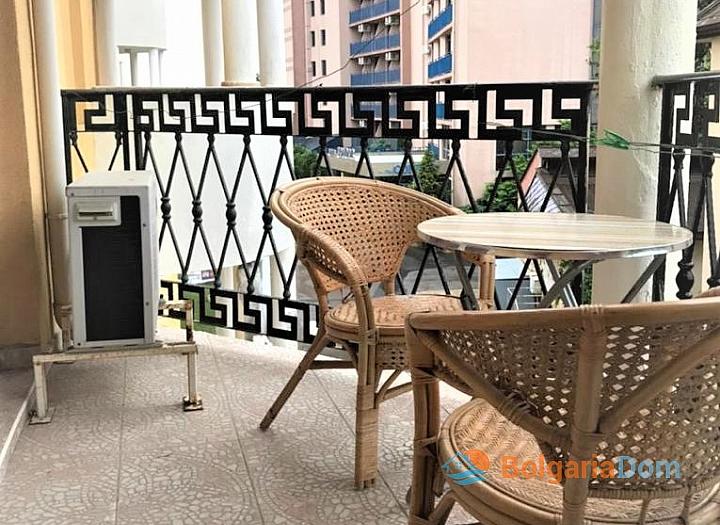 Красивая двухкомнатная квартира в комплексе Виктория Резиденс. Фото 15