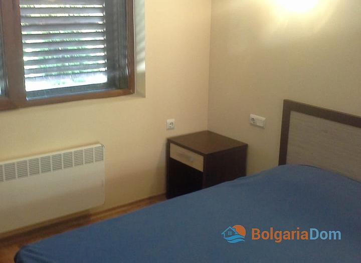 Отличная двухкомнатная квартира с английским двориком в комплексе Вилла Романа. Фото 11