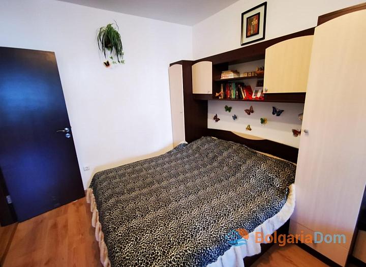 Двухкомнатная меблированная квартира в Святом Власе. Фото 3
