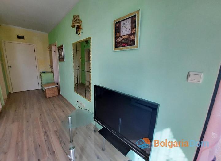 Красивая двухкомнатная квартира в комплексе Виктория Резиденс. Фото 11