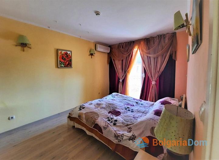 Красивая двухкомнатная квартира в комплексе Виктория Резиденс. Фото 13