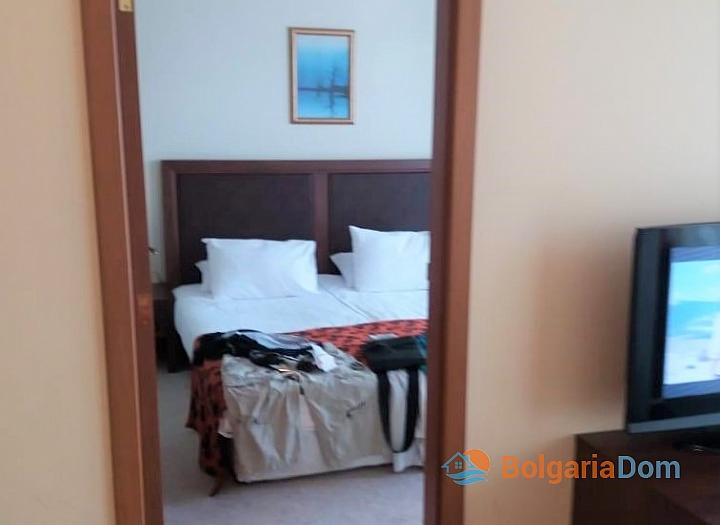 Квартира с двумя спальнями в роскошном комплексе на первой линии. Фото 9
