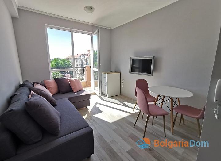 Новая двухкомнатная меблированная квартира в роскошном СПА-комплексе . Фото 1