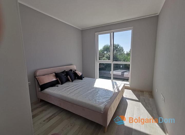 Новая двухкомнатная меблированная квартира в роскошном СПА-комплексе . Фото 11