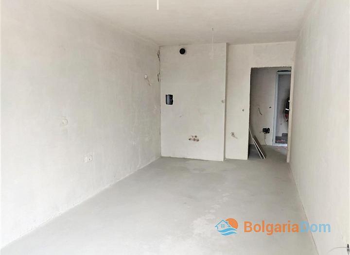 Квартира и подземное парко-место в новом элитном здании. Фото 8