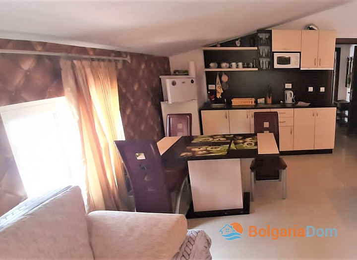 Двухкомнатная квартира в комплексе Емеральд Парадайз. Фото 5