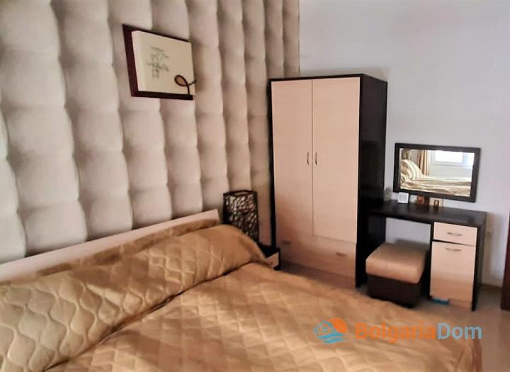 Двухкомнатная квартира в комплексе Емеральд Парадайз. Фото 3