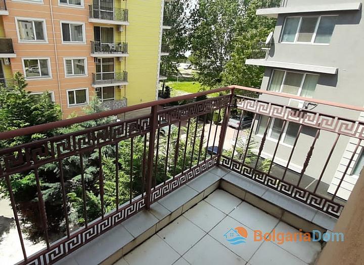 Двухкомнатная квартира в комплексе Емеральд Парадайз. Фото 6