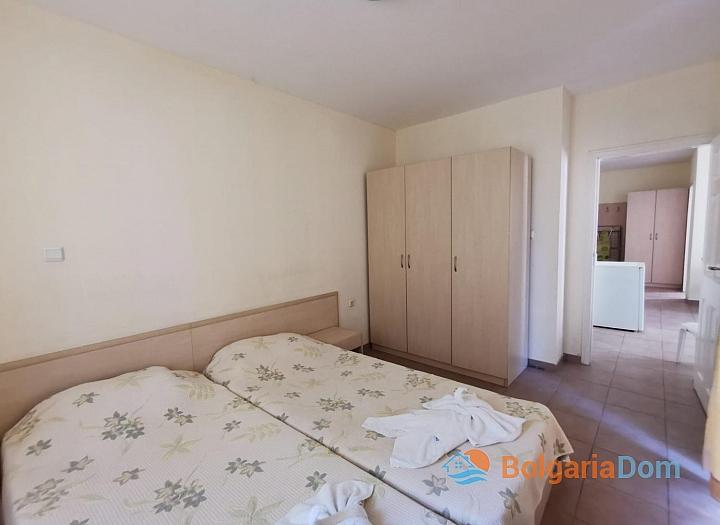 Квартира с 2 спальнями рядом с супермаркетом Младость. Фото 6