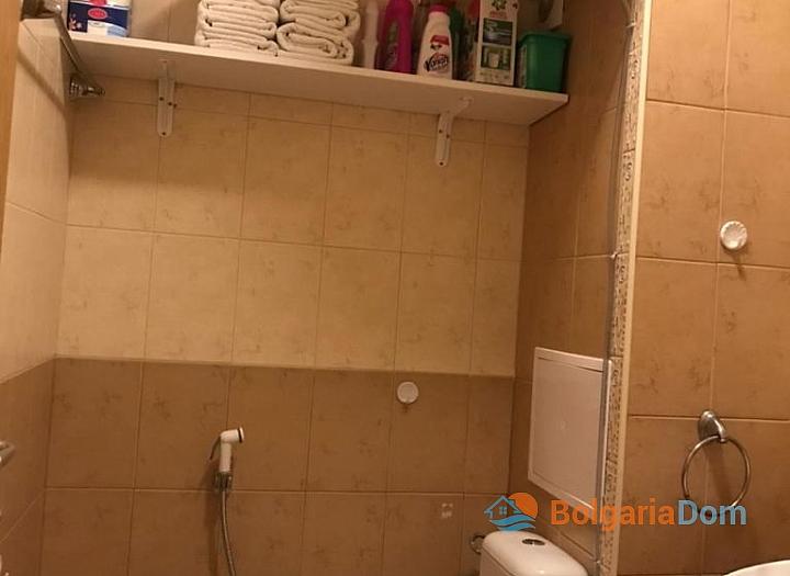 Отличная квартира с одной спальней в комплексе  Роял Сан. Фото 5