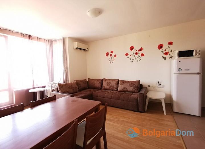 Отличная квартира в большом семейном комплексе. Фото 5