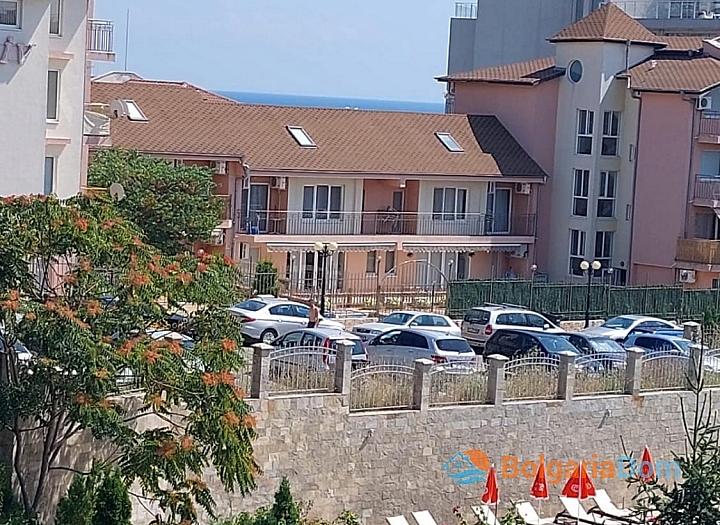 Новая квартира с видом на море в рассрочку на первой линии. Фото 2