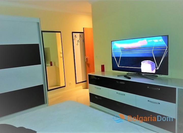 Роскошная квартира с видом на море в комплексе Санта-Марина. Фото 22