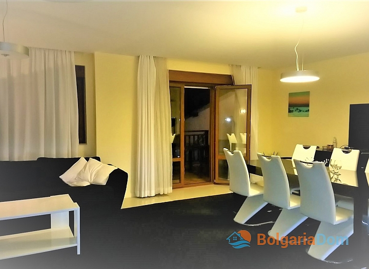 Роскошная квартира с видом на море в комплексе Санта-Марина. Фото 16