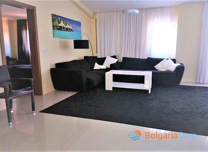 Роскошная квартира с видом на море в комплексе Санта-Марина. Фото 15