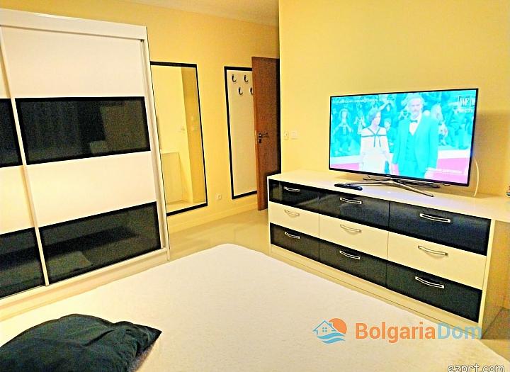Роскошная квартира с видом на море в комплексе Санта-Марина. Фото 24