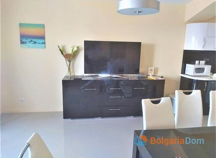 Роскошная квартира с видом на море в комплексе Санта-Марина. Фото 17