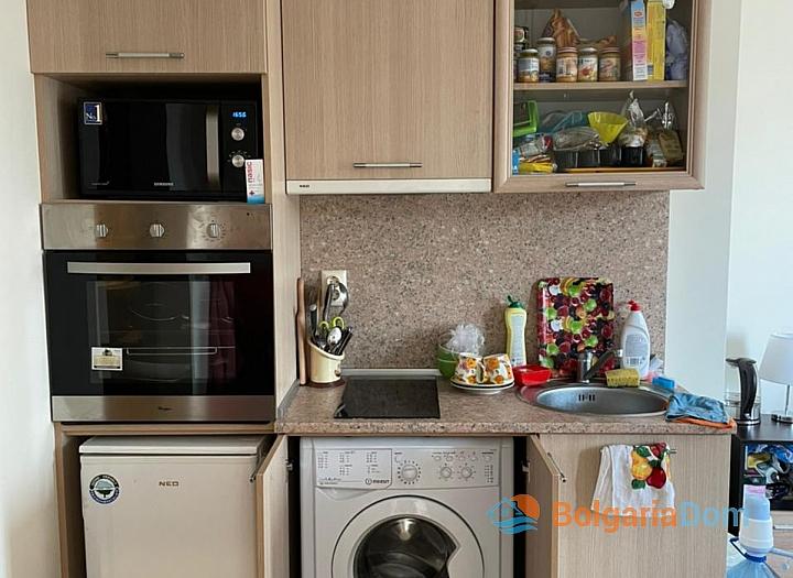Отличная двухкомнатная квартира в красивом комплексе . Фото 8