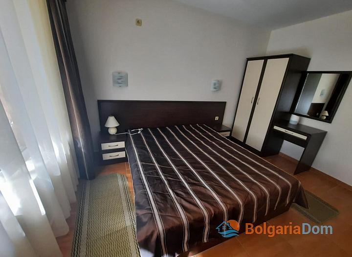 Квартира в красивом комплексе в 250 м от моря!. Фото 16