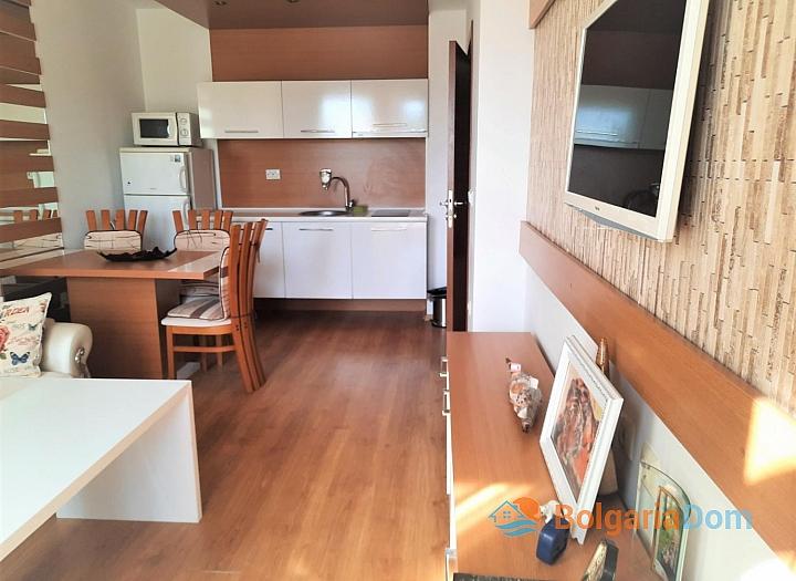 Красивая двухкомнатная квартира в элитном СПА-комплексе. Фото 3