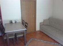Двухкомнатная квартира с двориком в Вилла Романа, Элените. Фото 5