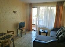 Трехкомнатная квартира в комплексе Роял Дримс, Солнечный Берег. Фото 10