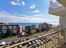 Трехкомнатный апартамент с видом на море в Империал Форт. Фото 13