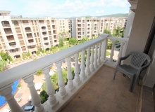 Современный компактный апартамент в Каскадас 13. Фото 11