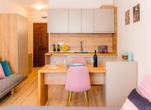 Новая квартира рядом с пляжем в Равде. Фото 12