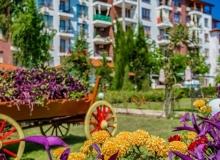 Новая двухкомнатная квартира в Равде по отличной цене. Фото 11