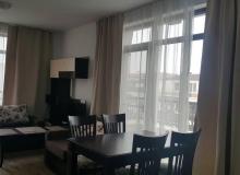 Двухкомнатная квартира в Поморие, Айвазовский Парк. Фото 10