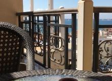 Прекрасная панорамная квартира в Святом Власе. Фото 7