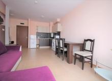 Продажа двухкомнатного апартамента в Солнечном Береге. Фото 13