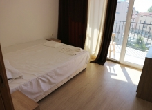 Продажа двухкомнатной квартиры у моря в Солнечном Береге. Фото 14