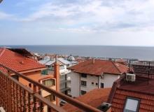 Квартира с видом на море в Святом Власе - без таксы поддержки. Фото 13