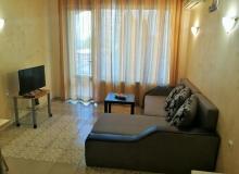 Трехкомнатная квартира в комплексе Роял Дримс, Солнечный Берег. Фото 14