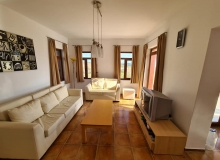 Апартамент с тремя спальнями в Несебр Гарденс, Кошарица. Фото 18
